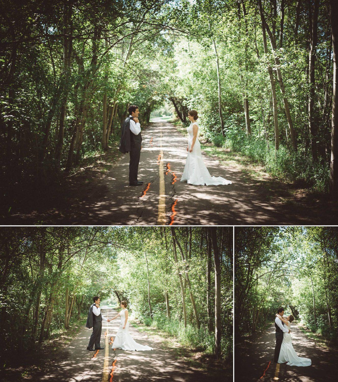 Wedding Slideshow: Edmonton Wedding Photographers
